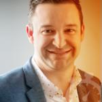 Marc-Antoine Gagnon StartUp30