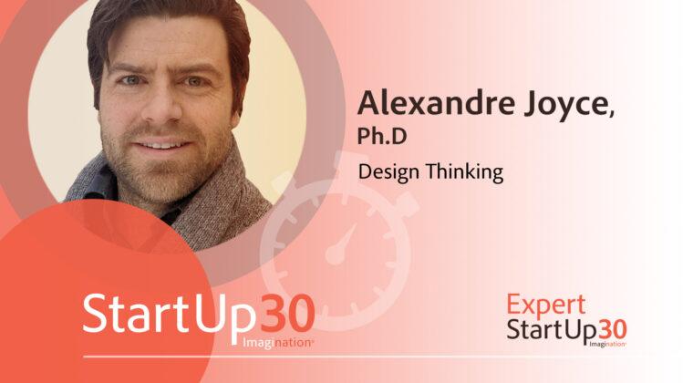 Alexandre Joyce - Design Thinking
